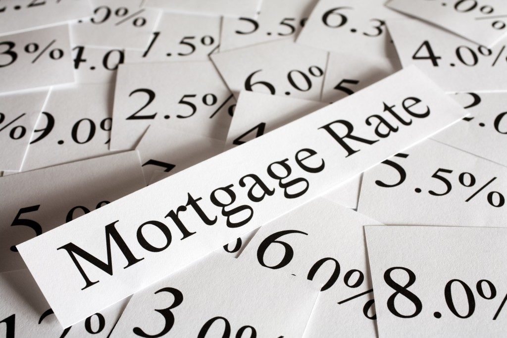 conceptual look at variable mortgage rates