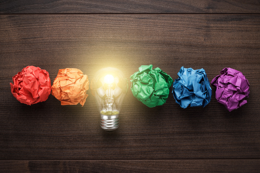 Using Thought Leadership Marketing to Promote Your Company